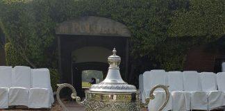 National Open Polo Championship's Quaid-e-Azam Gold Cup