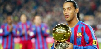 Football star Ronaldinho set to visit Pakistan