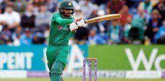 Babar Azam played career best innings of 125 runs