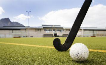 Under 16 Boys' Schools National Hockey C'ships