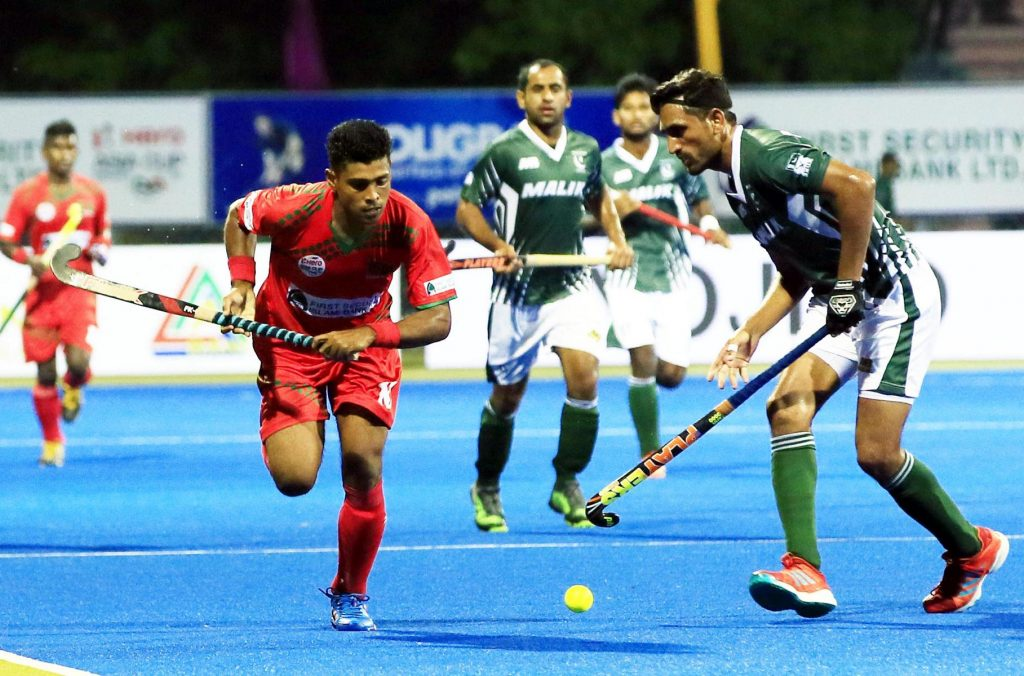 10th Hockey Asia Cup: Japan hold Pakistan to 2-2 Draw