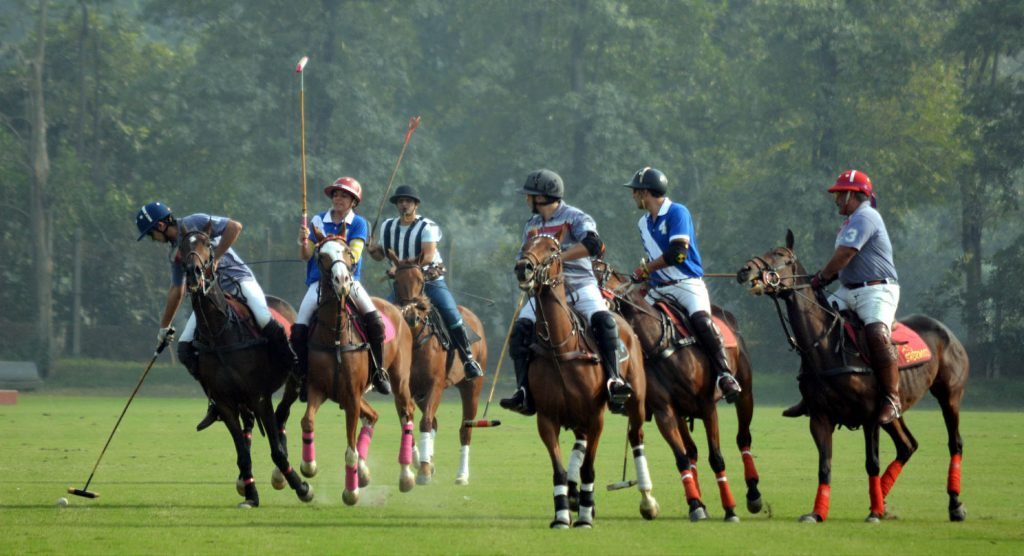 Polo in Pink Tournament 2017