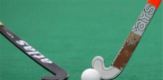 Women's Hockey Asian Challenge