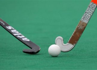 Women's Hockey Asian Challenge