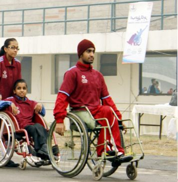 17th Punjab Special Olympic Games