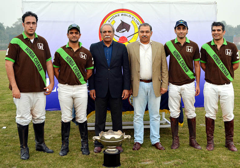 Winter Polo Cup 2017