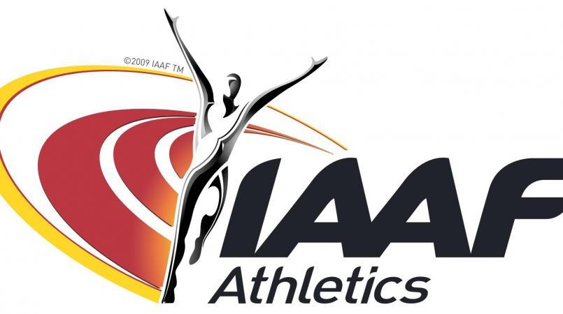 Official IAAF World Ranking