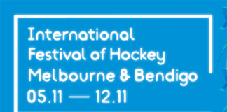 International Festival of Hockey
