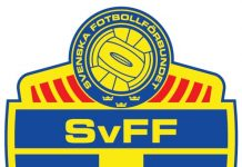 sweden team logo