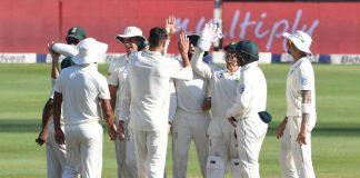 Pakistan Vs South Africa