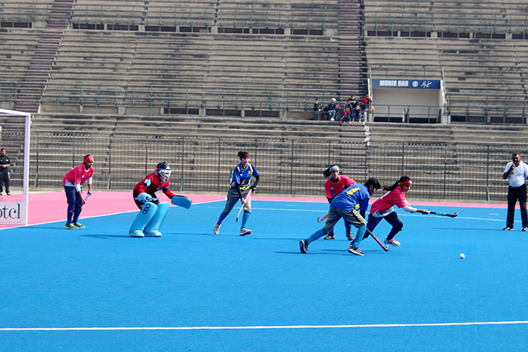 2nd Women Hockey Super League: Two contested matches