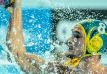 FINA Men's Water Polo World League 2018
