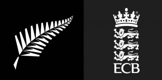 New Zealand vs England Series