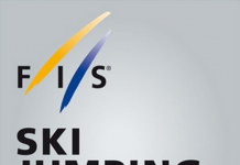 Post FIS Ski Jumping World Cup