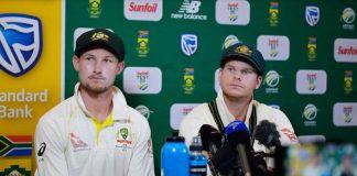 Cricket Scandal Australia