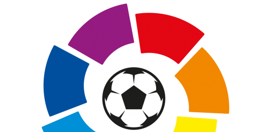 Football La Liga 2018