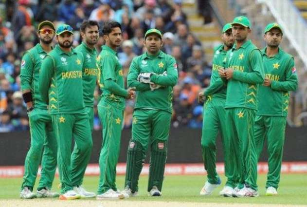 Pakistan vs England & Ireland Series: 16 Players Squad Announced