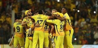 IPL Final 2018