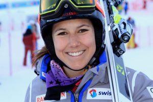 Skiing Rankings