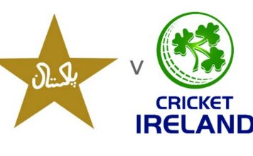 Pakistan Vs Ireland