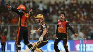 IPL Match Highlights