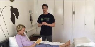Allsportspk Health Corner: Back Pains and Headaches