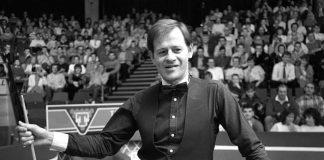 Snooker Legendary Player