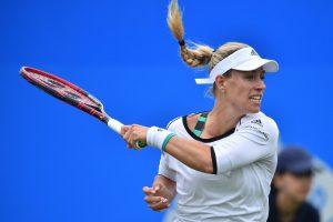 Eastbourne Tennis Intl 2018