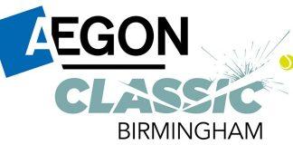 Birmingham Classic 2018