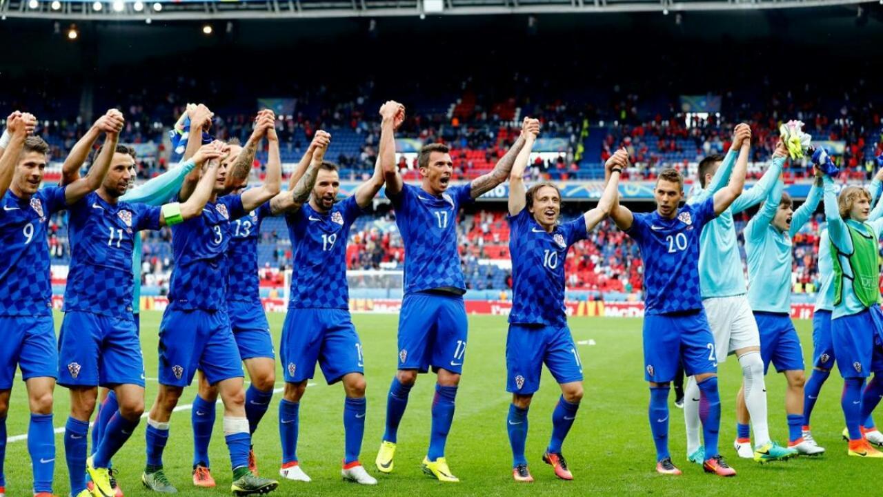 Kadra wicemistrzów świata (fot. Allsportsspk)