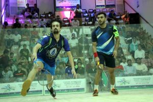 Pakistan International Squash Circuit