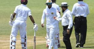 West Indies Vs Sri Lanka