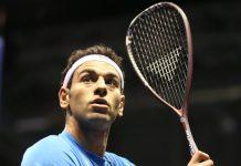 Squash Rankings