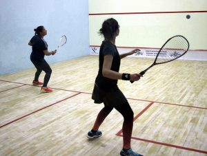 Pakistan International Squash Circuit