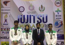 Thailand Open Ju-Jitsu Championship