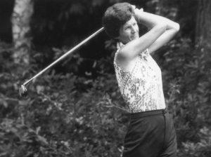 Golf Legendary Players