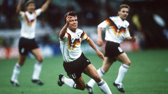 FIFA World Cup 2018 - The Contenders: Germany