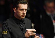 Snooker Rankings