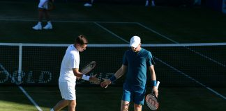 Queen's Club Championships 2018