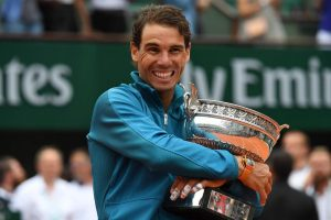Tennis Rankings
