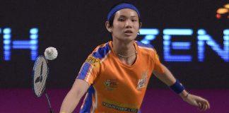 Badminton Rankings