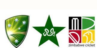 Pakistan Tri Series