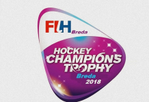 Hockey Champions Trophy