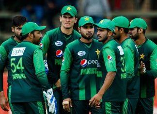 T20 Cricket rankings