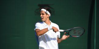 Wimbledon Open 2018