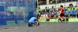 World Junior Men Team Squash Championship