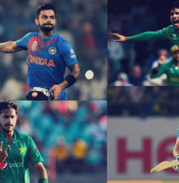 The Subcontinent T20XI