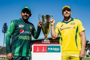 Pakistan Vs Australia