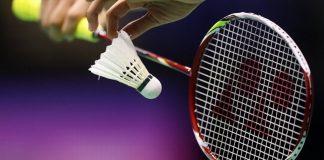 Pakistan National Badminton Tournament