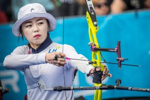 Archery Rankings
